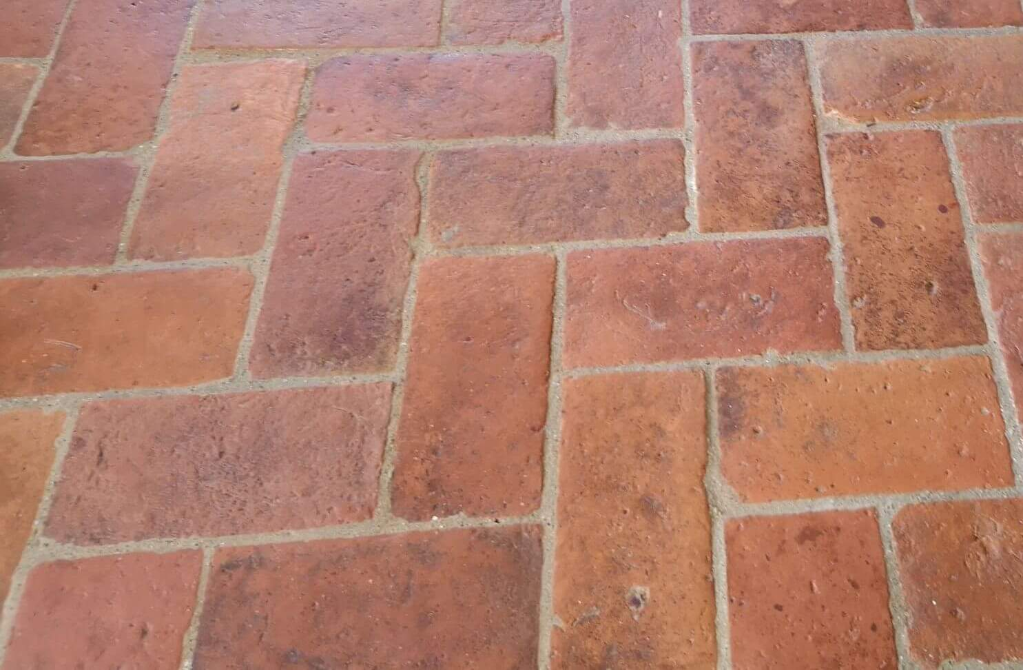 Colorare Pavimento In Cotto pavimenti e rivestimenti: stili e materiali più in voga